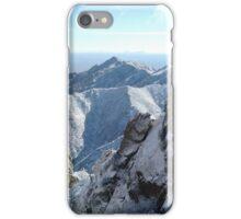 Organ Needle - Dark Saddle iPhone Case/Skin
