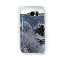 Organ Mountains Samsung Galaxy Case/Skin