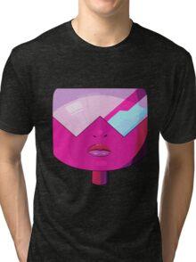 Garnet Tri-blend T-Shirt