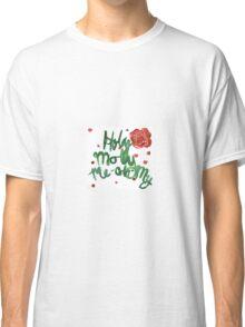 edward sharpe - home Classic T-Shirt