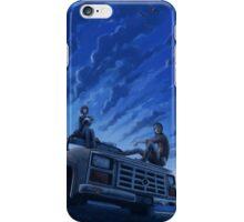 Life is Strange: Road Trip iPhone Case/Skin
