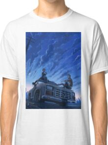 Life is Strange: Road Trip Classic T-Shirt