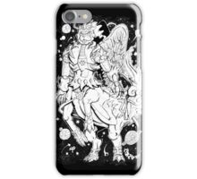 Legendary Godoof B&W iPhone Case/Skin