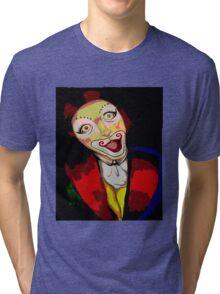 Clowning Around Tri-blend T-Shirt