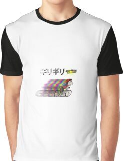 Chibi Rainbow Rider! Graphic T-Shirt