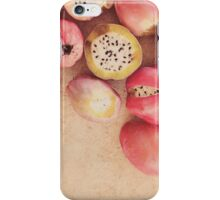 Cactus Fruit iPhone Case/Skin