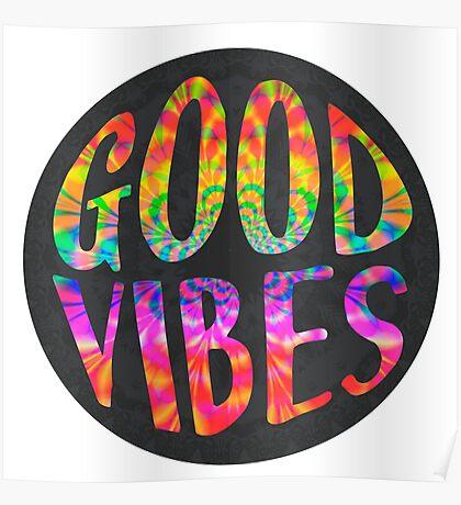 Good Vibes V2  Poster
