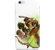 Reigniting the Oracle iPhone Case/Skin