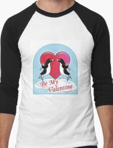 Love Penguins Valentine T-Shirt