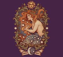 COSMIC LOVER - Color version T-Shirt