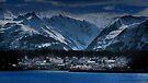Fort Seward by Yukondick