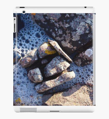 Saltwater & Stone iPad Case/Skin