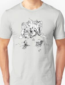 Ice Face T-Shirt