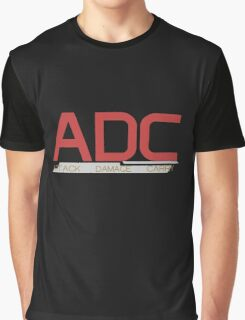 ADC Graphic T-Shirt