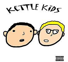 Kettle Kids OG Photographic Print