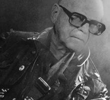 Kekkonen is Dead, Punk Is Alive  Sticker