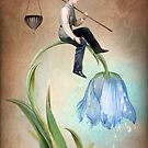 The Gift of Rain by ChristianSchloe