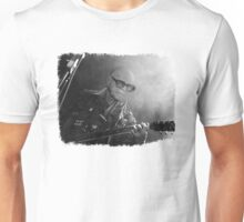 Kekkonen is Dead, Punk Is Alive (Shirt) Unisex T-Shirt