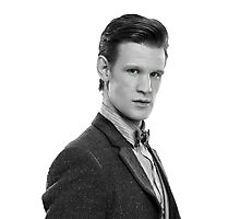 Matt Smith, Dr. Who Photographic Print