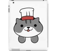 Guy Furry iPad Case/Skin
