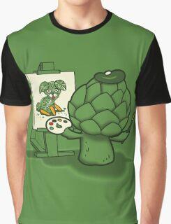 Artychoke Graphic T-Shirt