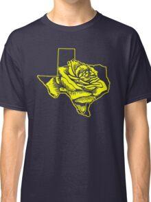 Yellow Rose of Texas Classic T-Shirt