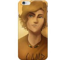 Will Solace Portrait iPhone Case/Skin
