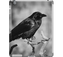 Whispering Wind iPad Case/Skin