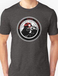 Mallory Park Circuit Shirt & Sticker T-Shirt