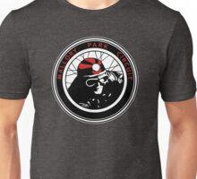 Mallory Park Circuit Shirt & Sticker Unisex T-Shirt