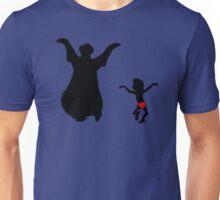 Baloo & Mowgli Unisex T-Shirt