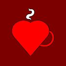 Coffee is my valentine by beerman70