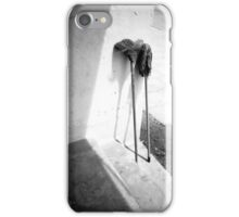 Mop and Broom, Colombo Sri Lanka iPhone Case/Skin