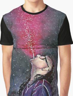 Skrillex Graphic T-Shirt