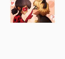 Ladybug x Chat Noir Unisex T-Shirt