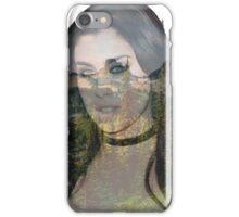 Lauren Jauregui // Trees iPhone Case/Skin