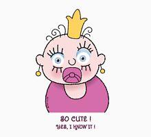 Little Princess - So Cute Unisex T-Shirt
