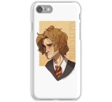 Remus Lupin iPhone Case/Skin