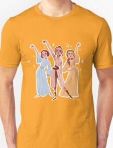 Work! (The Schuywalkers) Unisex T-Shirt
