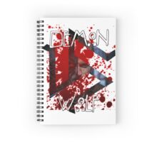 Deucalion Spiral Notebook