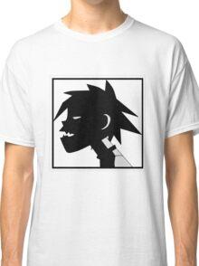 2D Classic T-Shirt