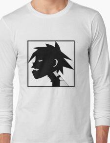 2D Long Sleeve T-Shirt