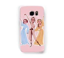Work! (The Schuywalkers) Samsung Galaxy Case/Skin