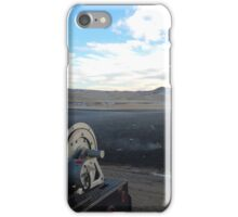 IcyHot iPhone Case/Skin