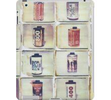 Film Collage #2 iPad Case/Skin