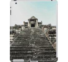 Angkor Wat Temple iPad Case/Skin