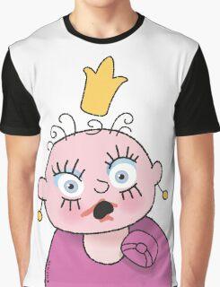 Petite Princesse - Alors Dégage ! Graphic T-Shirt