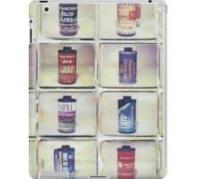 Film Collage #3 iPad Case/Skin