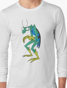 Zorak Long Sleeve T-Shirt
