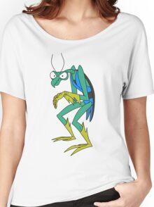 Zorak Women's Relaxed Fit T-Shirt
